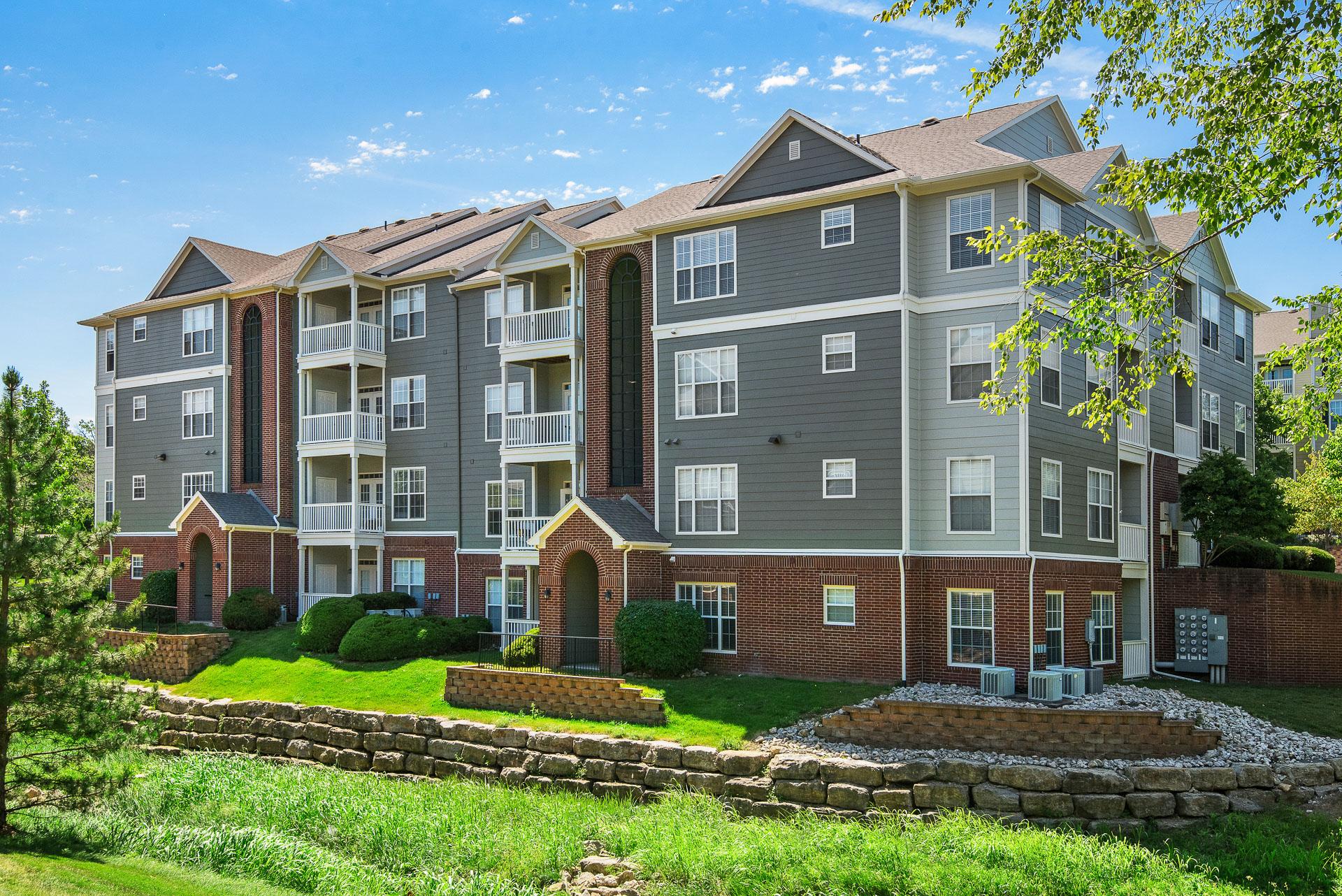 Sherpa Media Kansas City - Apartments & Multi-Family Housing - 09