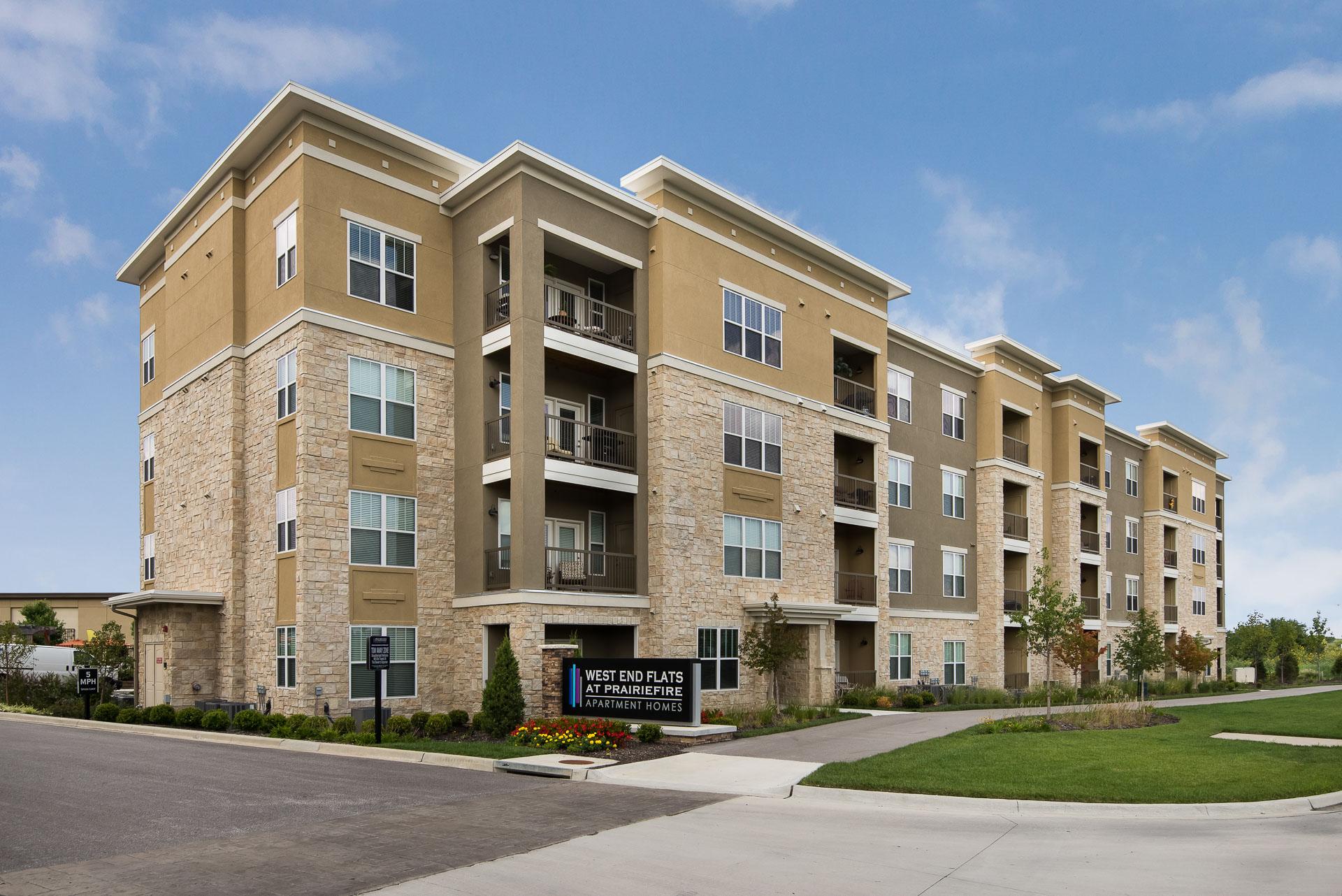Sherpa Media Kansas City - Apartments & Multi-Family Housing - 15