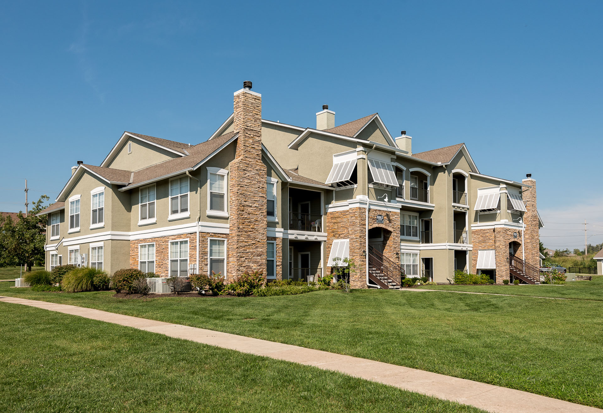 Sherpa Media Kansas City - Apartments & Multi-Family Housing - 30